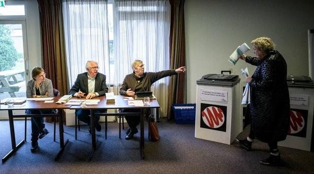 Drie vragen aan apothekers op de kieslijsten