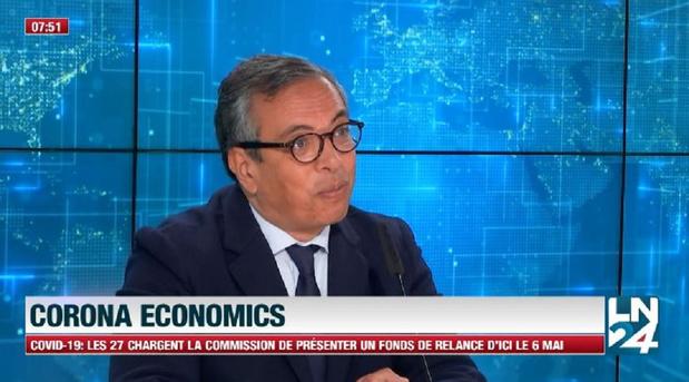 CoronaEconomics: le prix du pétrole manipulé? (vidéo)