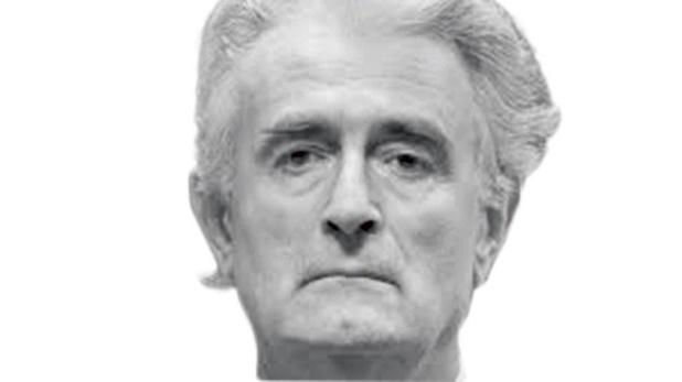 Radovan Karadzic - Oorlogsmisdadiger
