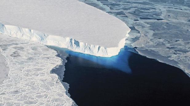 Alerte sur l'Antarctique : la nouvelle mise en garde des experts du GIEC sur la hausse du niveau de la mer