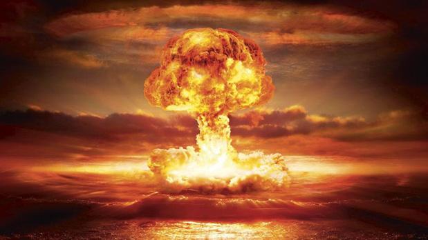 Sluit die nucleaire akkoorden