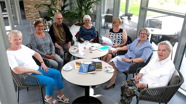 'Samen Lezen' brengt mensen samen in een ongedwongen sfeer