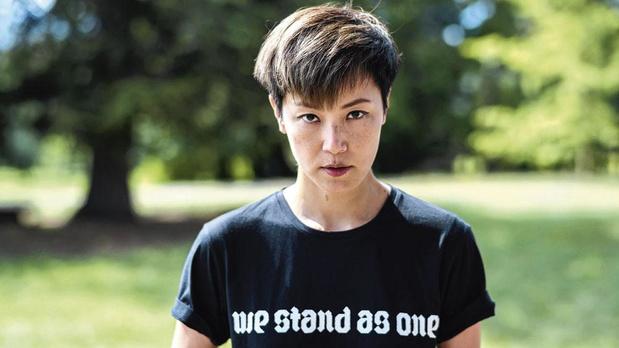 Denise Ho, égérie de la révolution à Hong Kong