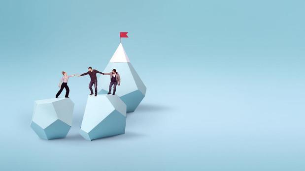 Cinq bonnes raisons d'opter pour le modèle coopératif