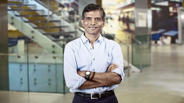 """Aswath Damodaran, professeur de valorisation d'actions à la Stern School of Business: """"Le bon sens doit être  à la base de tout calcul"""""""