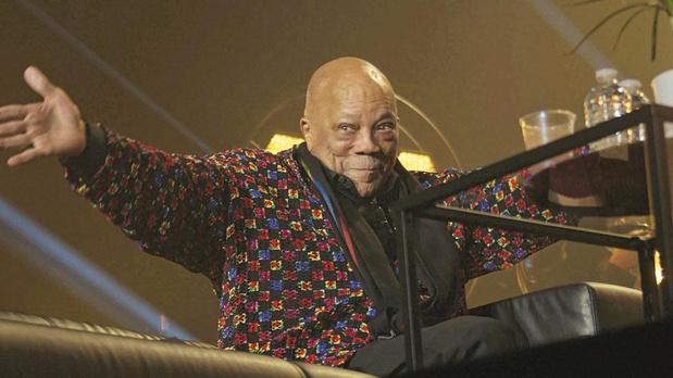 Quincy Jones symphonique