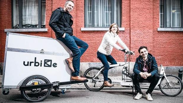 Urbike, le vélo pour changer de braquet