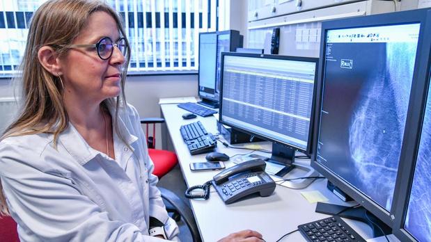 Le Centre de diagnostic de Verviers redynamisé