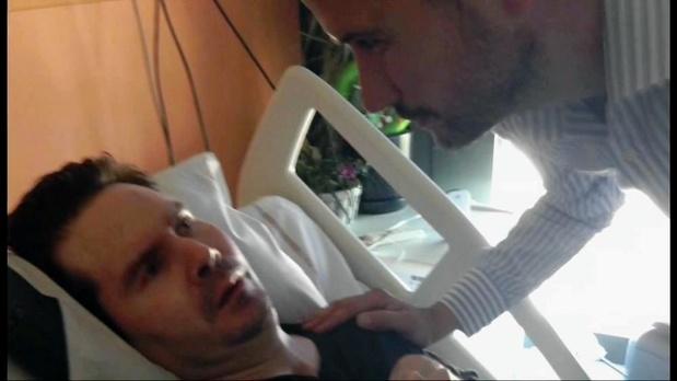 France: arrêt des soins du tétraplégique Vincent Lambert en état végétatif depuis dix ans