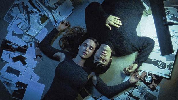 Tv-tip: 'Requiem for a Dream', een waanzinnige drugstrip die alles uit de kast haalt