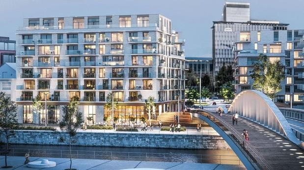 La nouvelle loi sur la copropriété vise les appartements vétustes