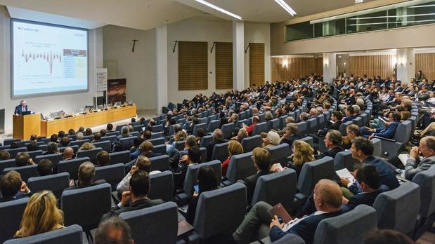 Belgische voorlopers in de klimaatuitdaging op Credendo Trade Forum