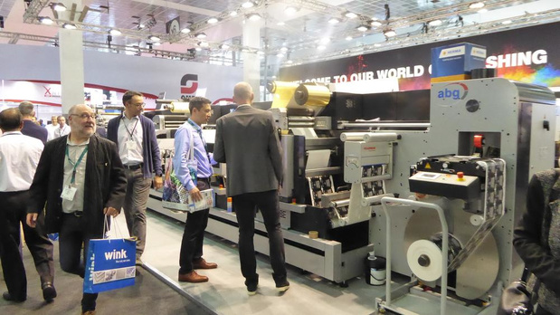 Labelexpo Europe : l'édition la plus grandiose et la plus internationale à ce jour
