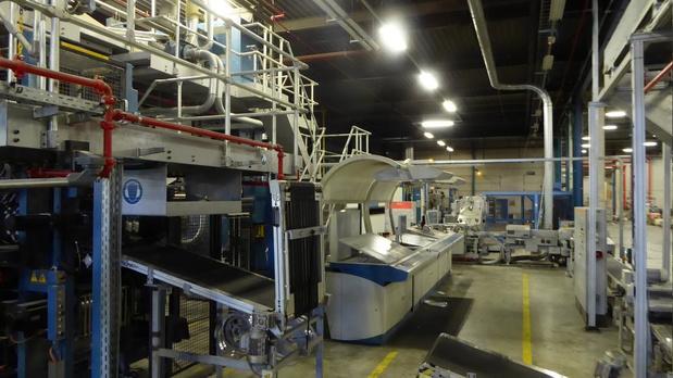 Les actifs de Corelio Printing sont vendus