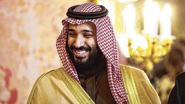 Huis van Saoed