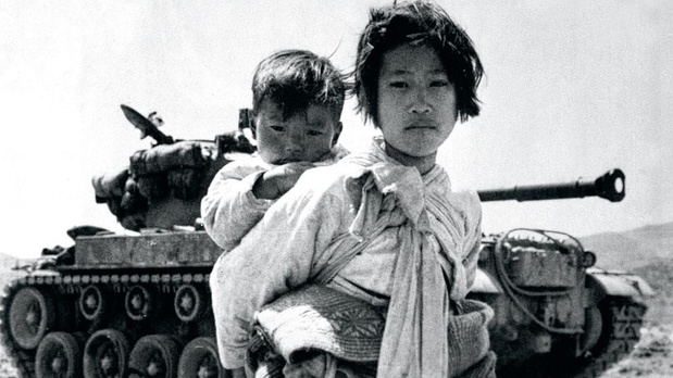 The Korean War (7)