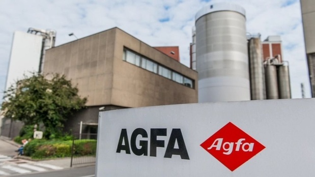 Agfa-Gevaert traîne toujours un boulet