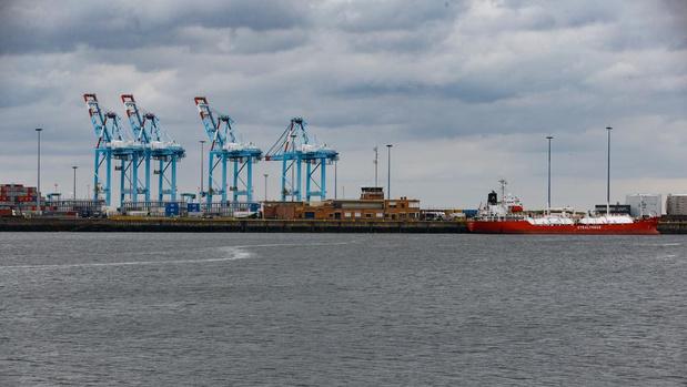 Provincie West-Vlaanderen heeft noodplan voor haven Zeebrugge bij harde brexit