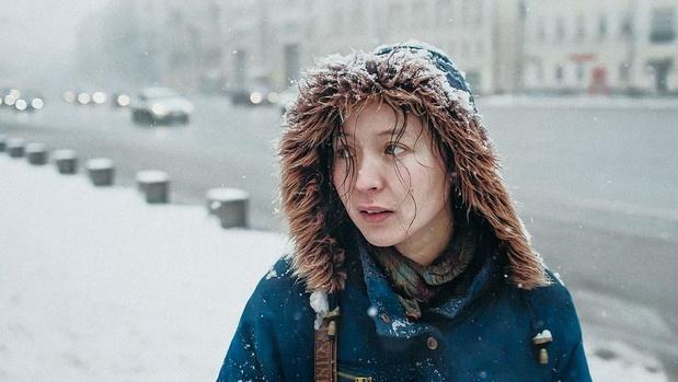 Ayka, la soeur russe de Rosetta