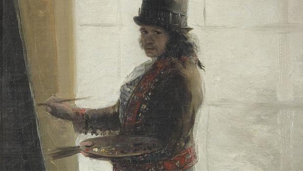 Francisco de Goya: le sommeil de la raison