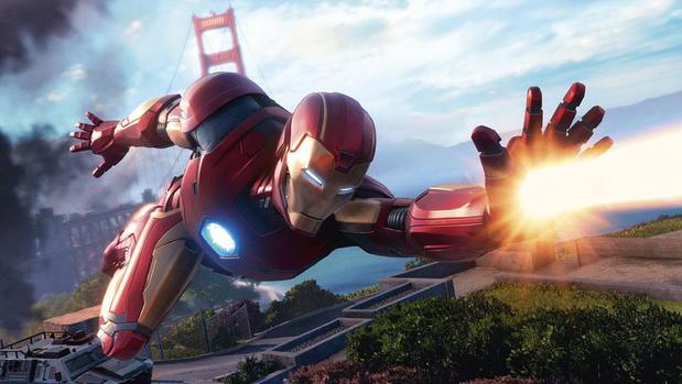 Disney klaagt erfgenamen stripmakers aan om rechten op Marvel-helden