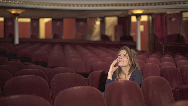 [À la télé ce soir] Agnès Jaoui, le goût de l'opéra