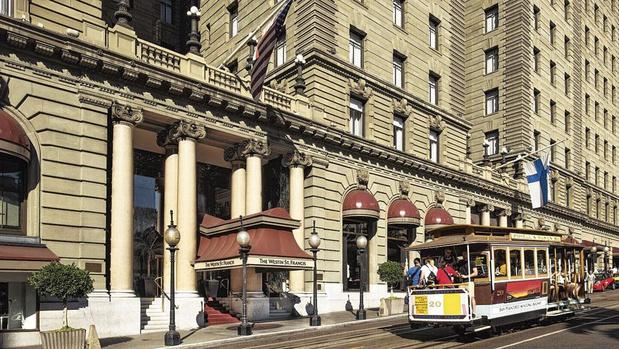 Anbang se sépare de 15 hôtels de luxe