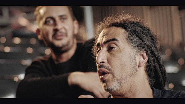 Tv-tip: 'Toen de Arabieren nog dansten', over kunst en religieus radicalisme
