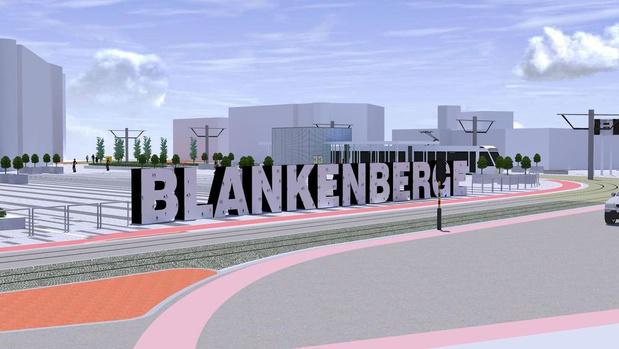 Blankenberge investeert 900.000 euro in nieuwe camerabewaking