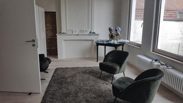 Majin Huis in Gent officieel geopend