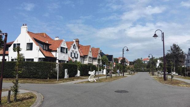 Vastgoed aan de kust: veel betaalbare nieuwbouw in De Haan