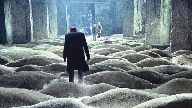 Tarkovski, l'éblouissement permanent