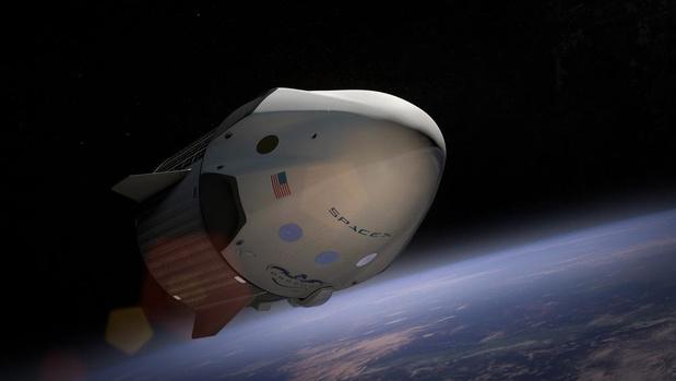 La NASA lance des vols commerciaux pour aller dans l'espace