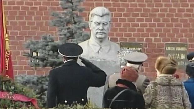 Le Corps du dictateur