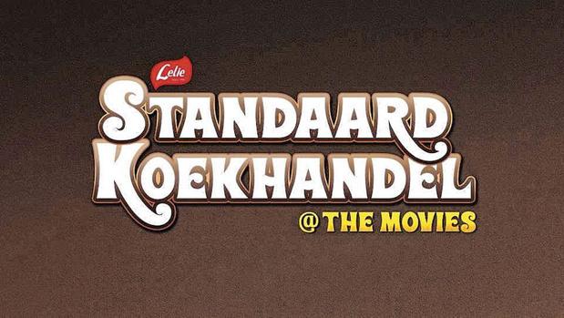 3. Standaard Koekhandel at the Movies