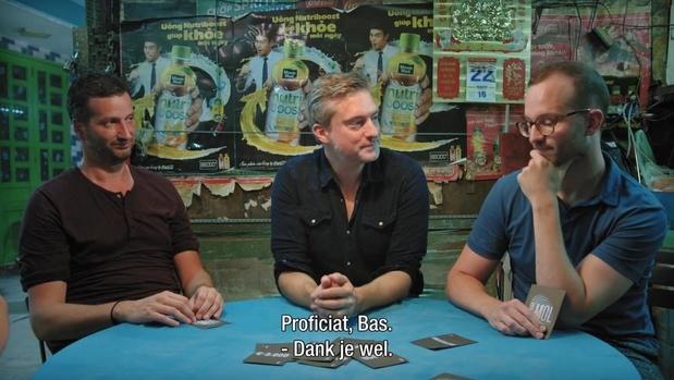Krijgen we dan toch een West-Vlaamse Mol (of winnaar)?