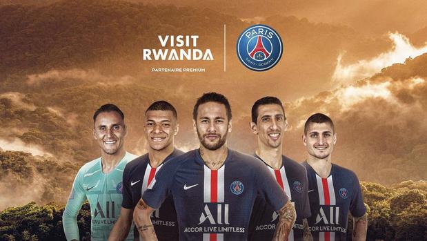 Café et scandale rwandais au PSG