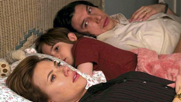 [Le film de la semaine] Marriage Story, de Noah Baumbach