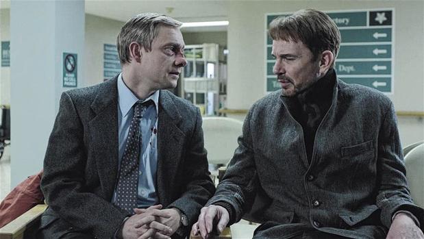 Fargo (saison 1)