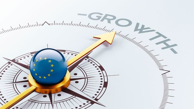 Zone euro: la croissance du secteur privé ralentit, fragilisée par un rebond des contaminations