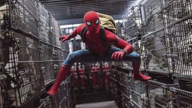 [Critique ciné] Spider-Man: Far From Home