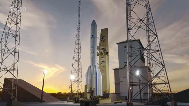 Berlin va réduire son financement de l'Agence spatiale européenne
