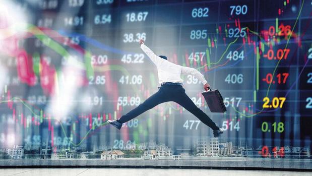 """Bourse: un """"rallye"""" de fin d'année plus si sûr..."""