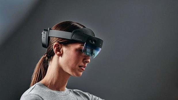 Microsoft levert HoloLens-headsets aan het Amerikaanse leger