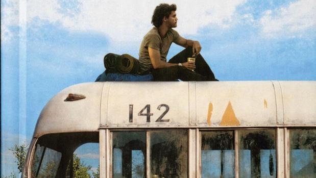 Tv-tip: 'Into The Wild', het verhaal van een eenzame reiziger in een buswrak