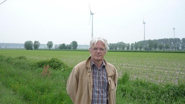 Negatief advies voor windmolens omgeving Merlebeek