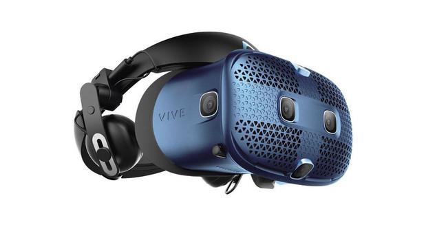 Le casque de RV devient modulaire
