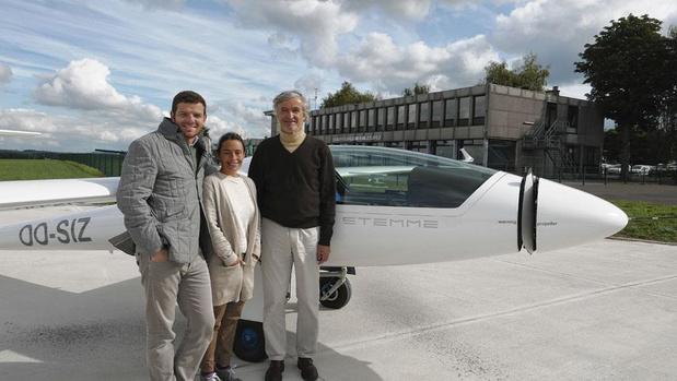 Quels sont les ambitieux projets des nouveaux propriétaires de l'aérodrome de Namur ?