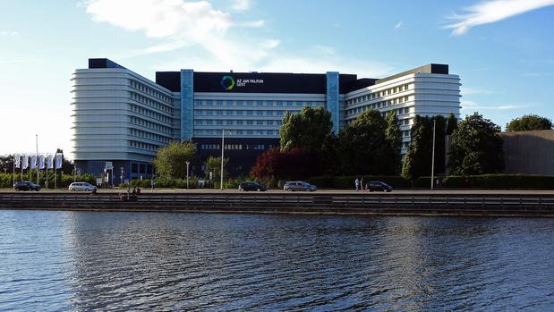AZ Jan Palfijn in Gent start met elektronisch patiëntendossier