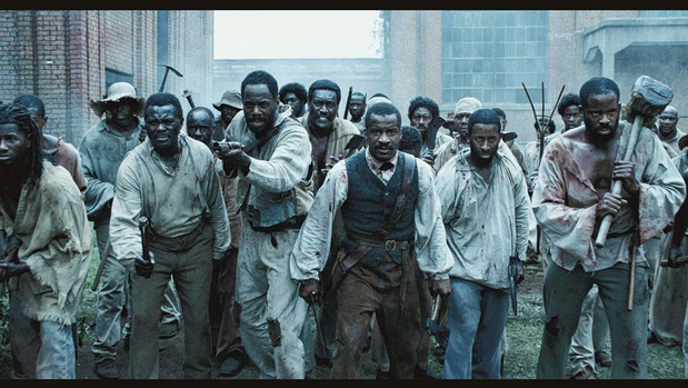 The Birth of a Nation (4)